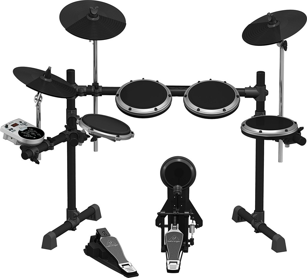 Best Electronic Drum Sets and Brands in 2019 - Karaoke Bananza