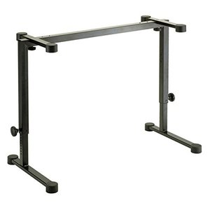 Table-Style Keyboard Stand