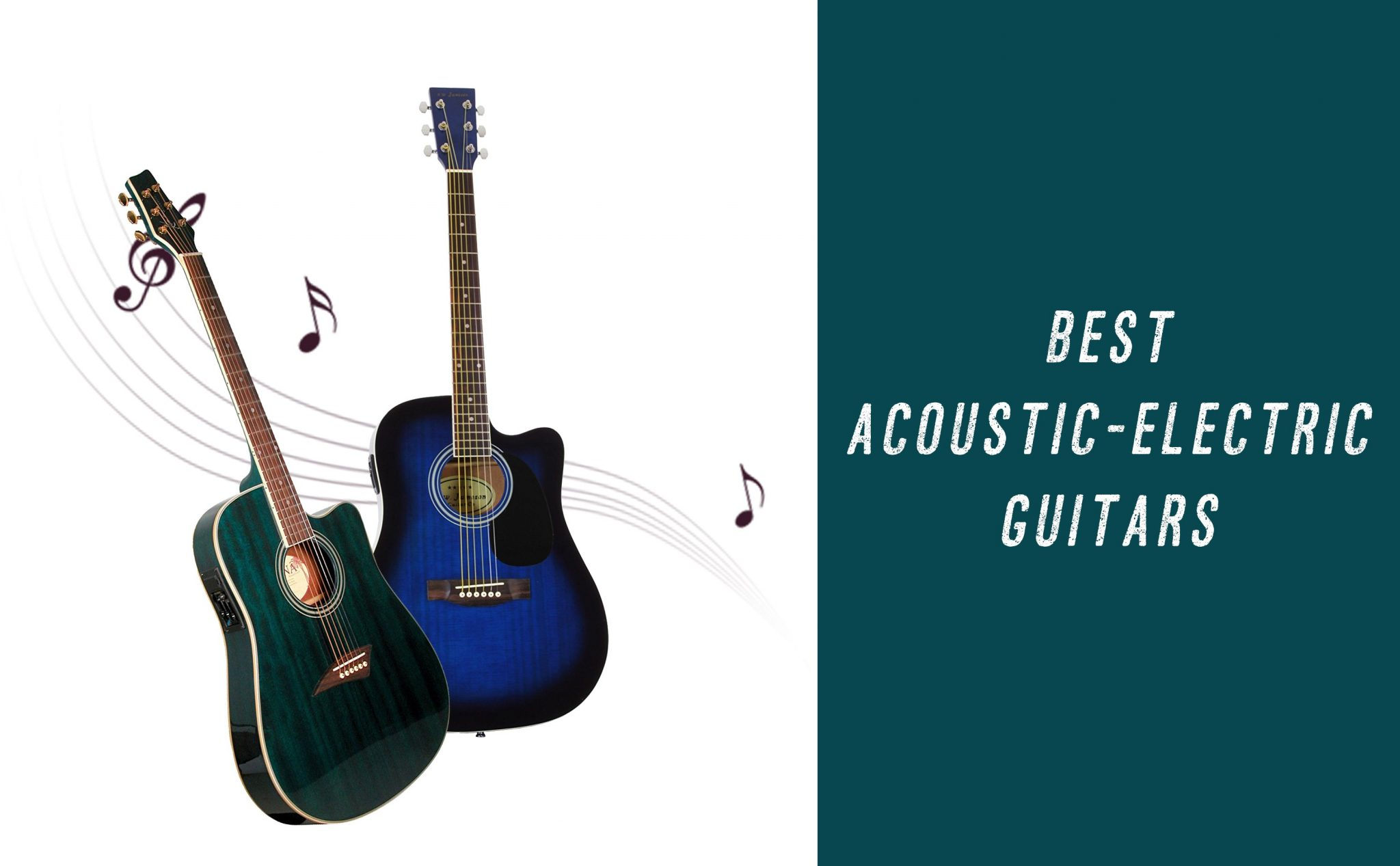 Best Acoustic-electric Guitars