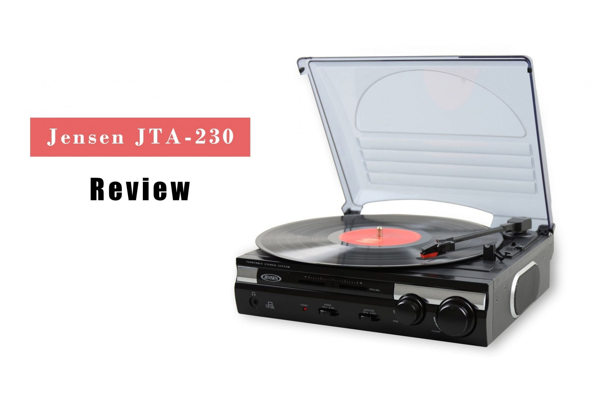 A comprehensive review of the Jensen JTA-230