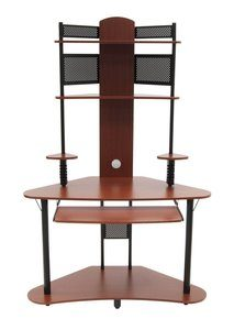 Studio Designs Arch Tower – Cherry/Black