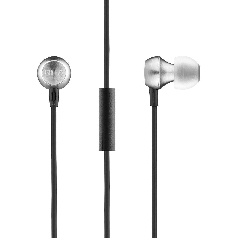 Earbuds Under 50$ - RHA