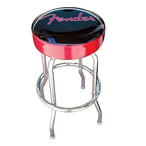 6. Fender 30 best Guitar Stool