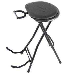 4. ProRock Gear Player's best Guitar Stool and Stand