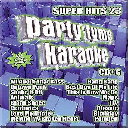 Top 5 Best Karaoke CDs You Will Like - Karaoke Bananza