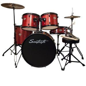 Best Drum Set for Older Kids