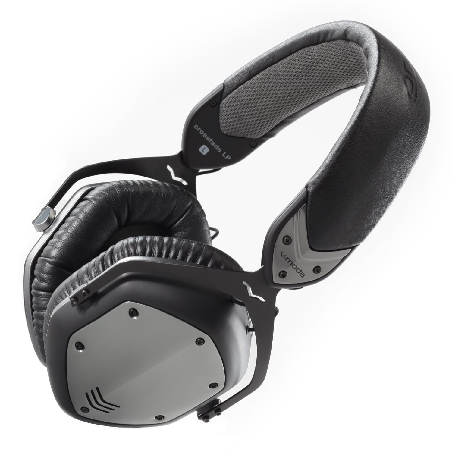 V-MODA Crossfade LP2 Studio Headphones