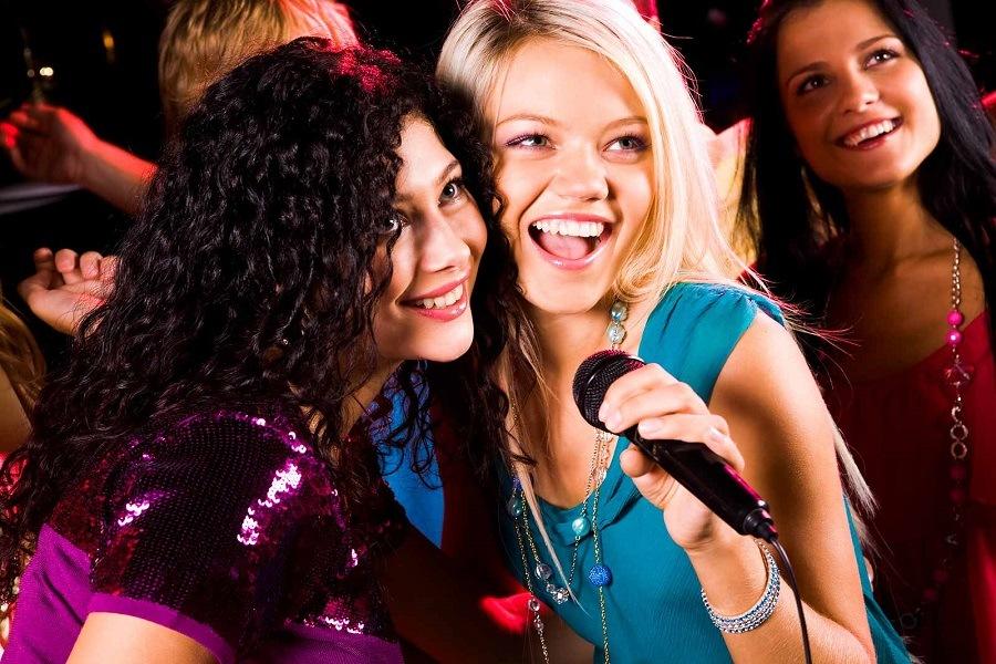 Karaoke USA GF839 Karaoke System