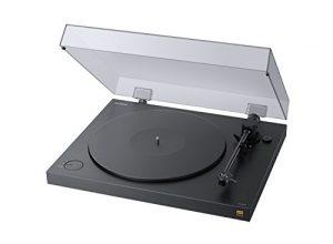 Sony PS-HX500 Turntable