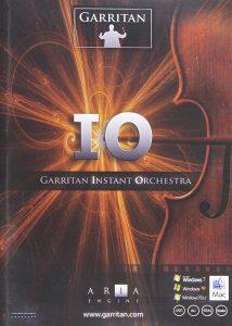 Garritan Instant Orchestra Piano Virtual Studio Technology