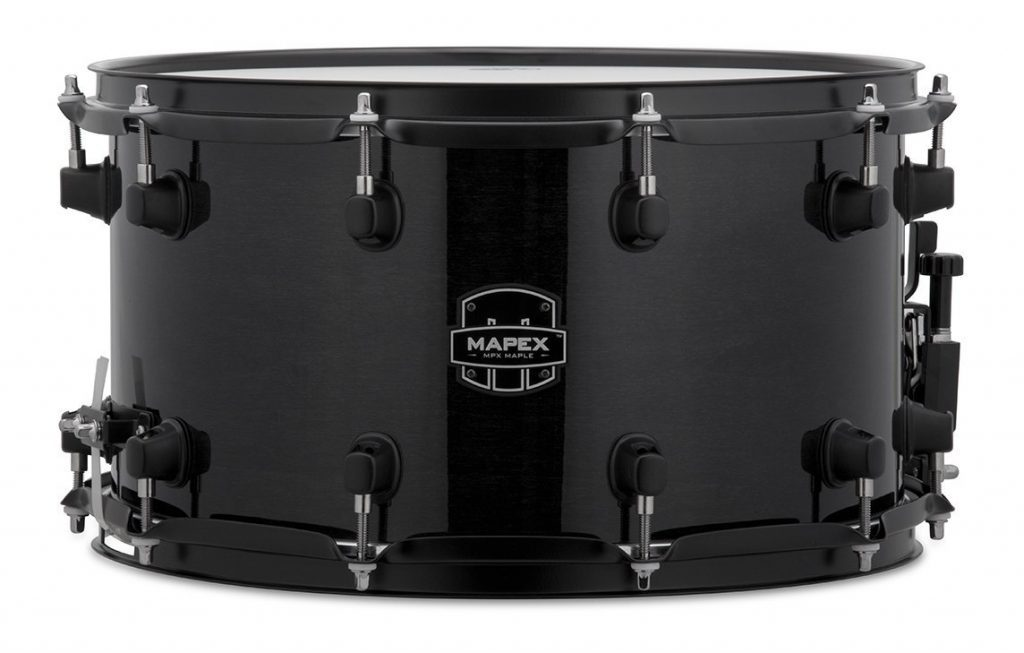 MAPEX MPML4800BMB MPX Series Maple Snare Drum