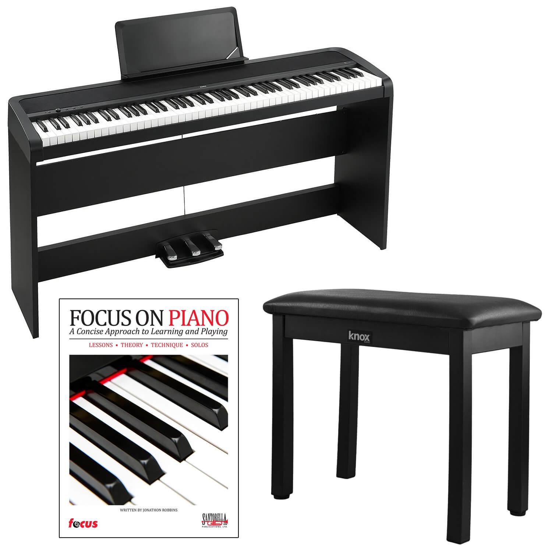 15 best weighted keyboards reviews karaoke bananza. Black Bedroom Furniture Sets. Home Design Ideas