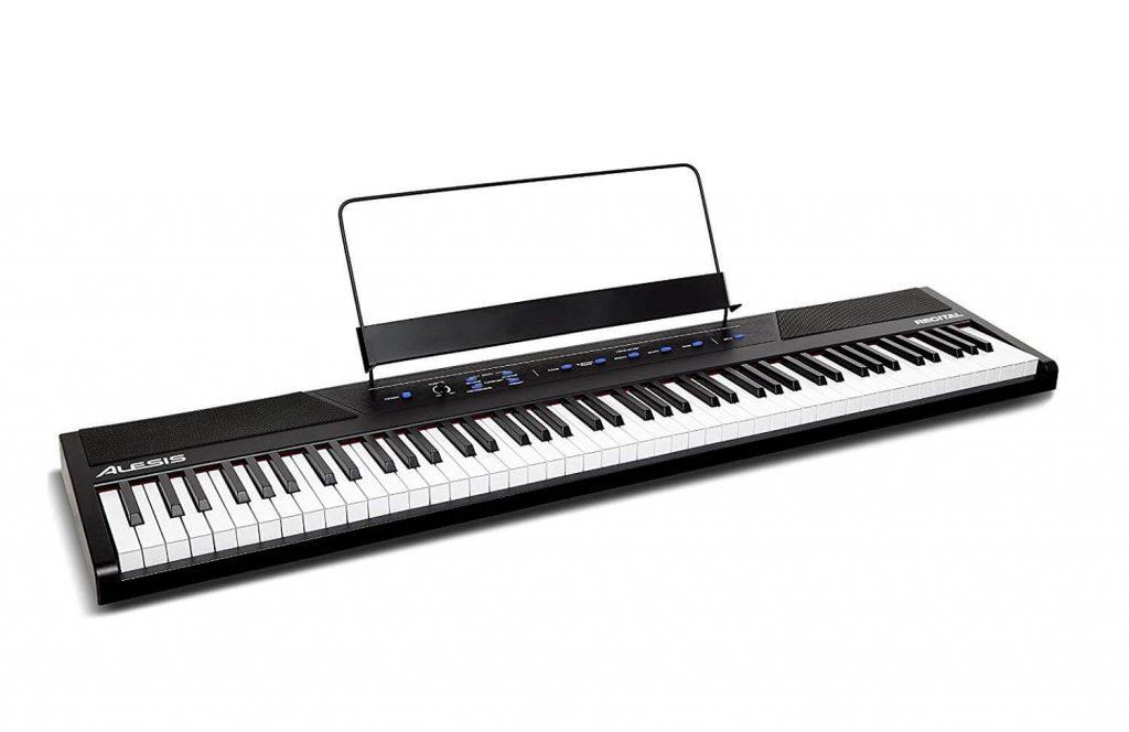 Alesis 88-Key Digital Piano