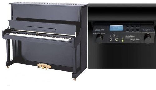 Ernst Kaps R132 Best Upright Piano