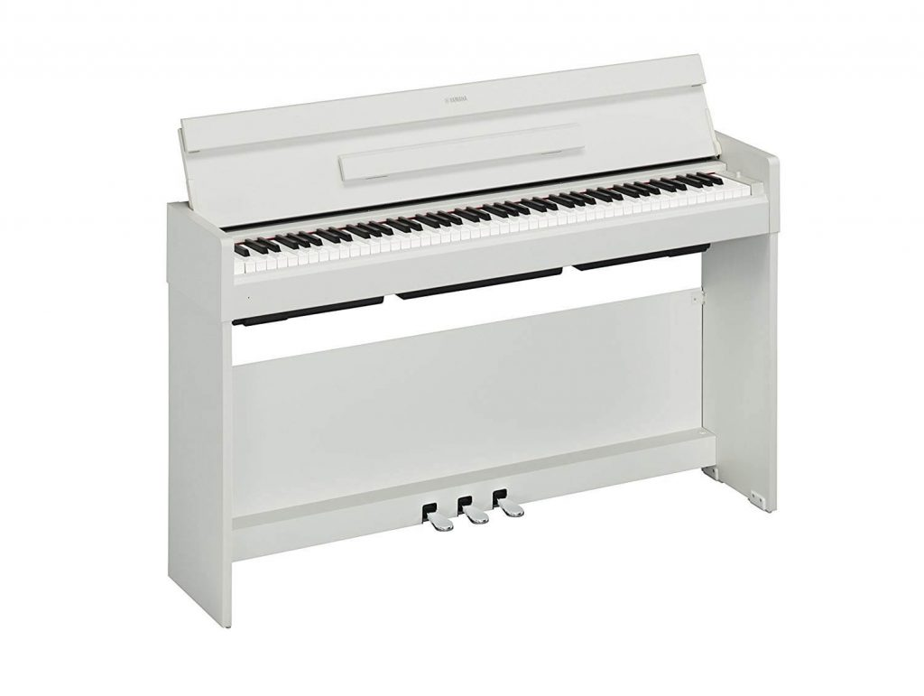 Best Yamaha Digital Piano YDP-S34