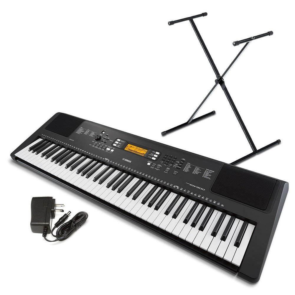 Yamaha PSR-EW300 digital piano