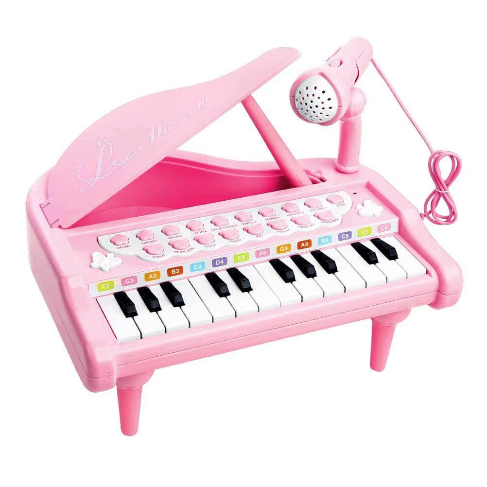 BAOLI Piano Toy Keyboard for Kids