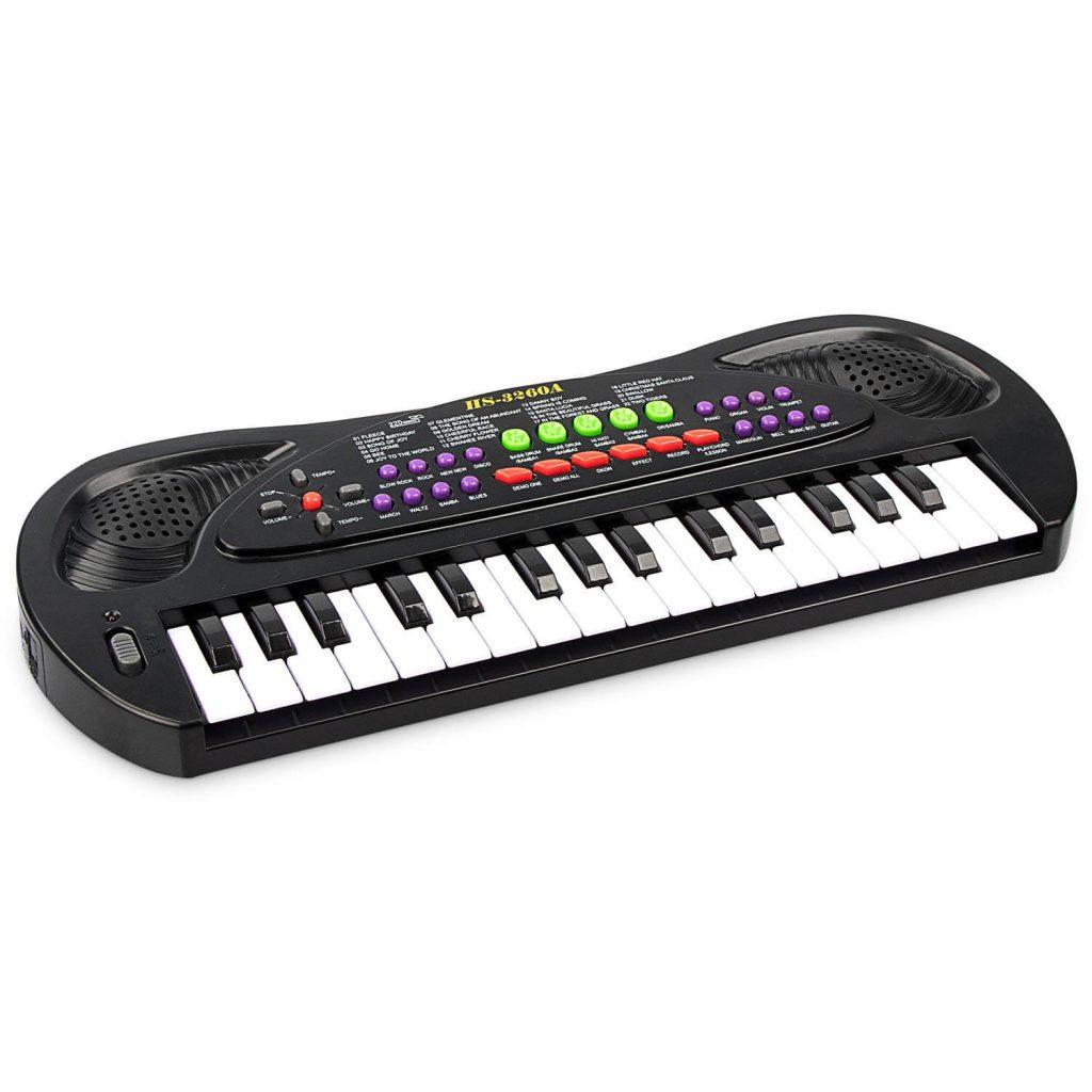 aPerfectLife best keyboard for kids