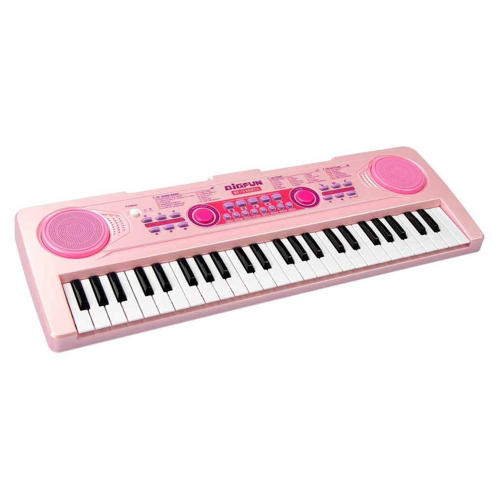 aPerfectLife Chargeable Piano Keyboard
