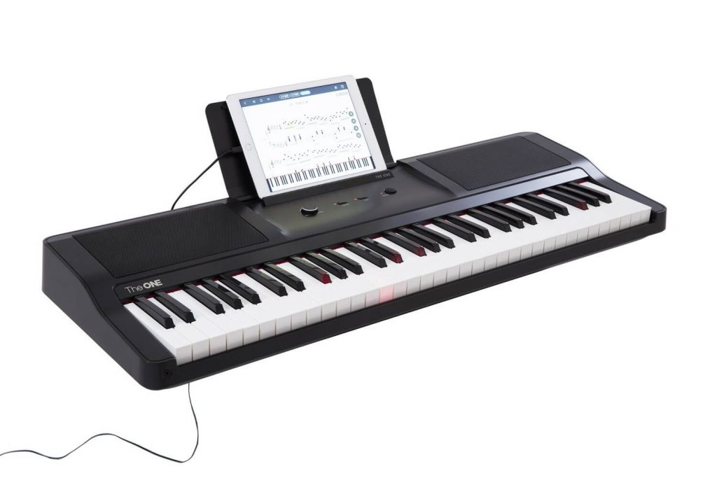 The ONE Smart Piano under 500