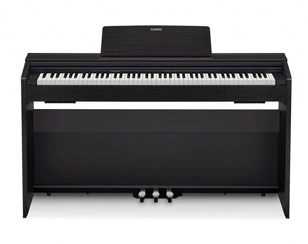 Casio PX-870 Best Digital Grand Piano