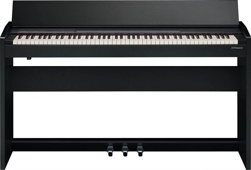 Roland F-140R-CB Digital Piano
