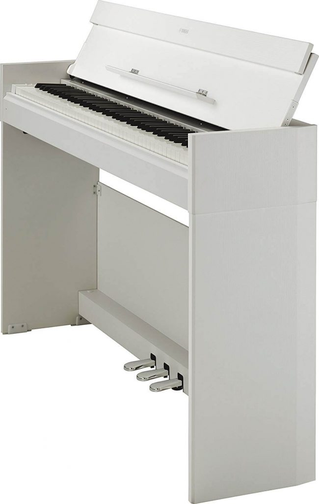 Yamaha YDP S52 digital Piano