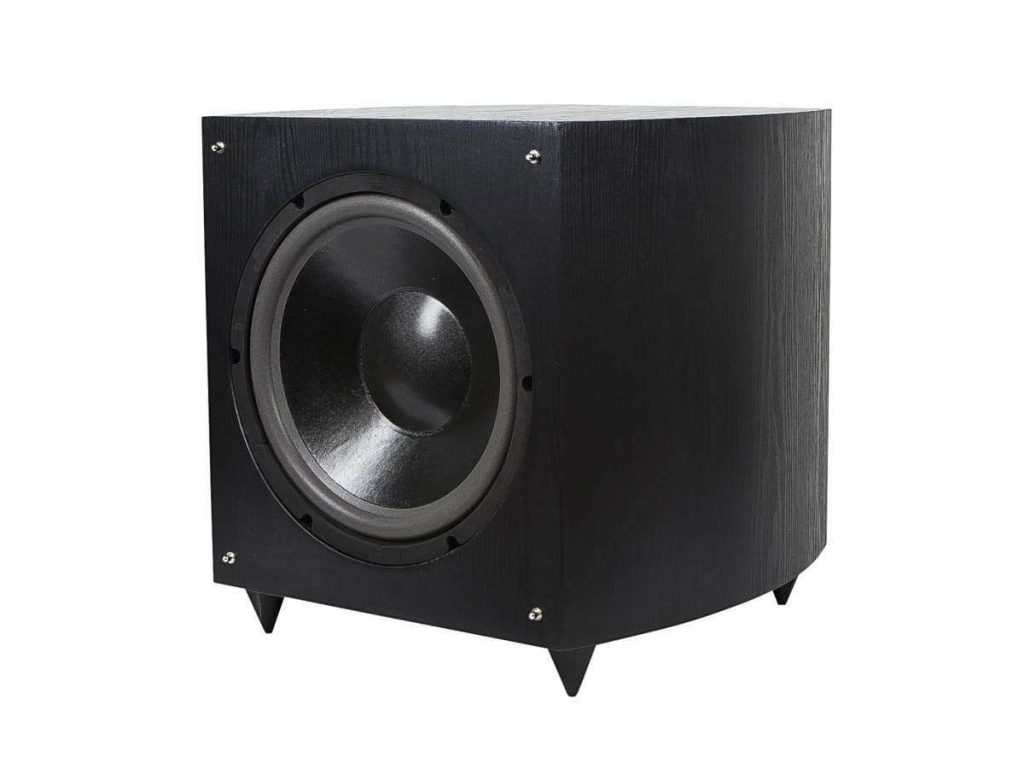Monoprice 12 Inch Subwoofer