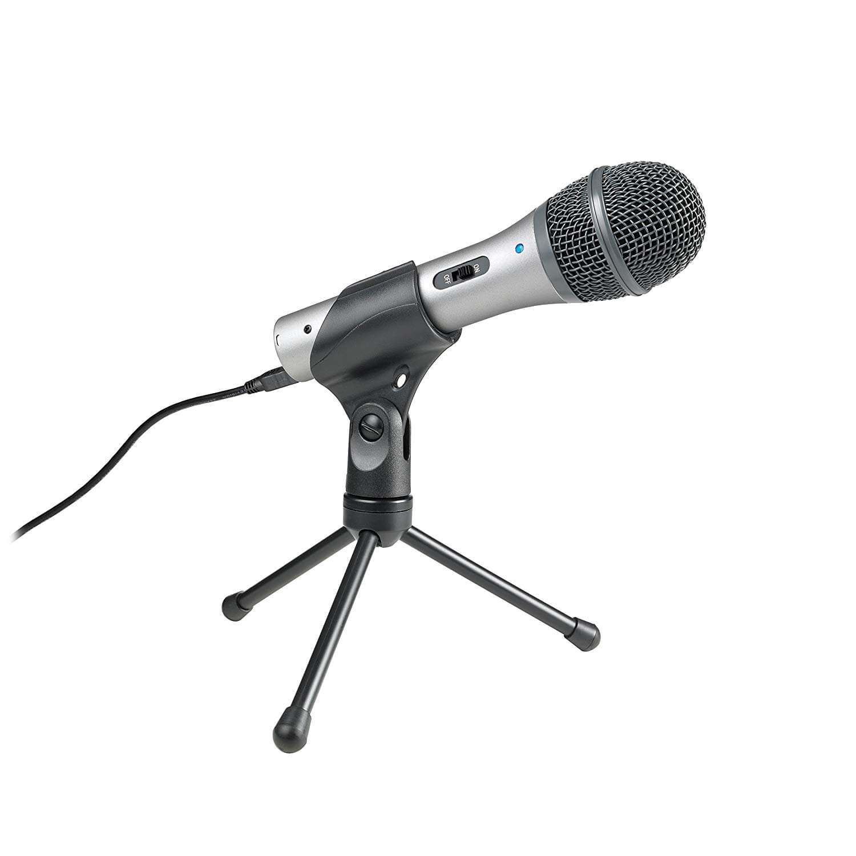 audio technica atr2100 usb review cardioid dynamic usb xlr microphone. Black Bedroom Furniture Sets. Home Design Ideas