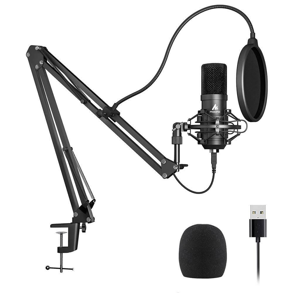 MAONO AU-A04 USB Microphone