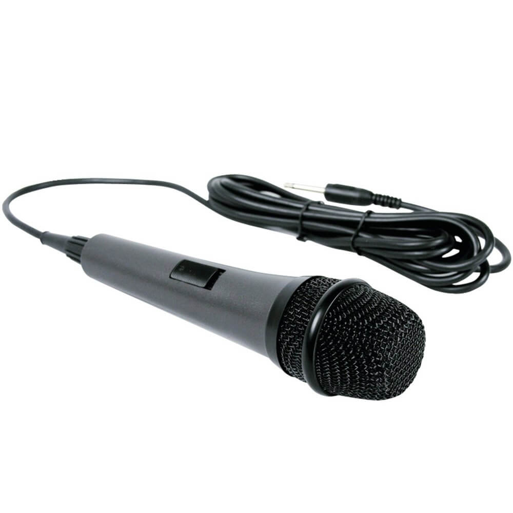 Singing Machine Microphone