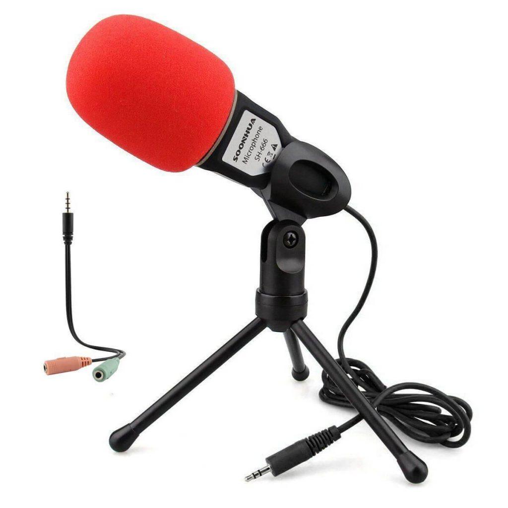 SOONHUA Microphone