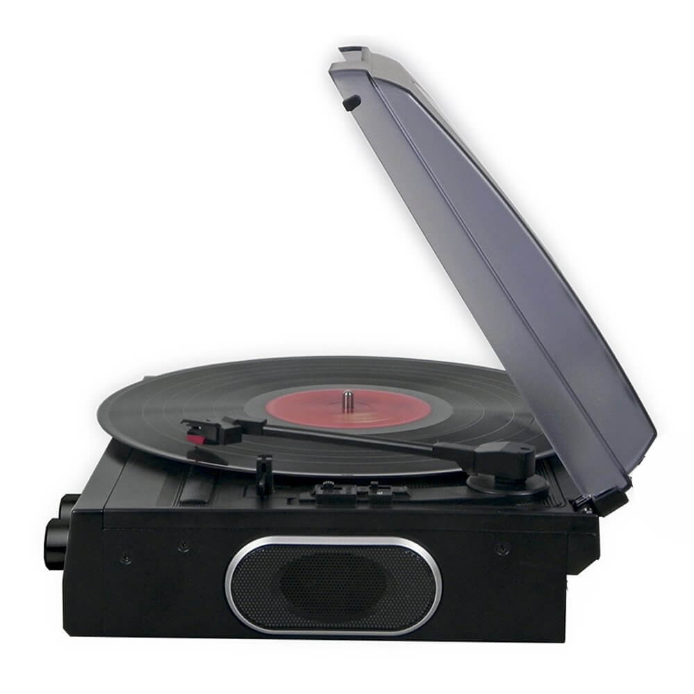 Lauson CL502 Turntable