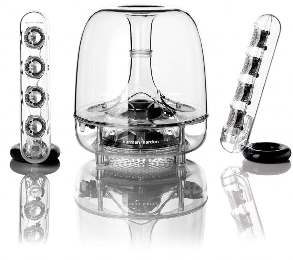 Harman Kardon Soundsticks III 2.1 Channel Speaker System
