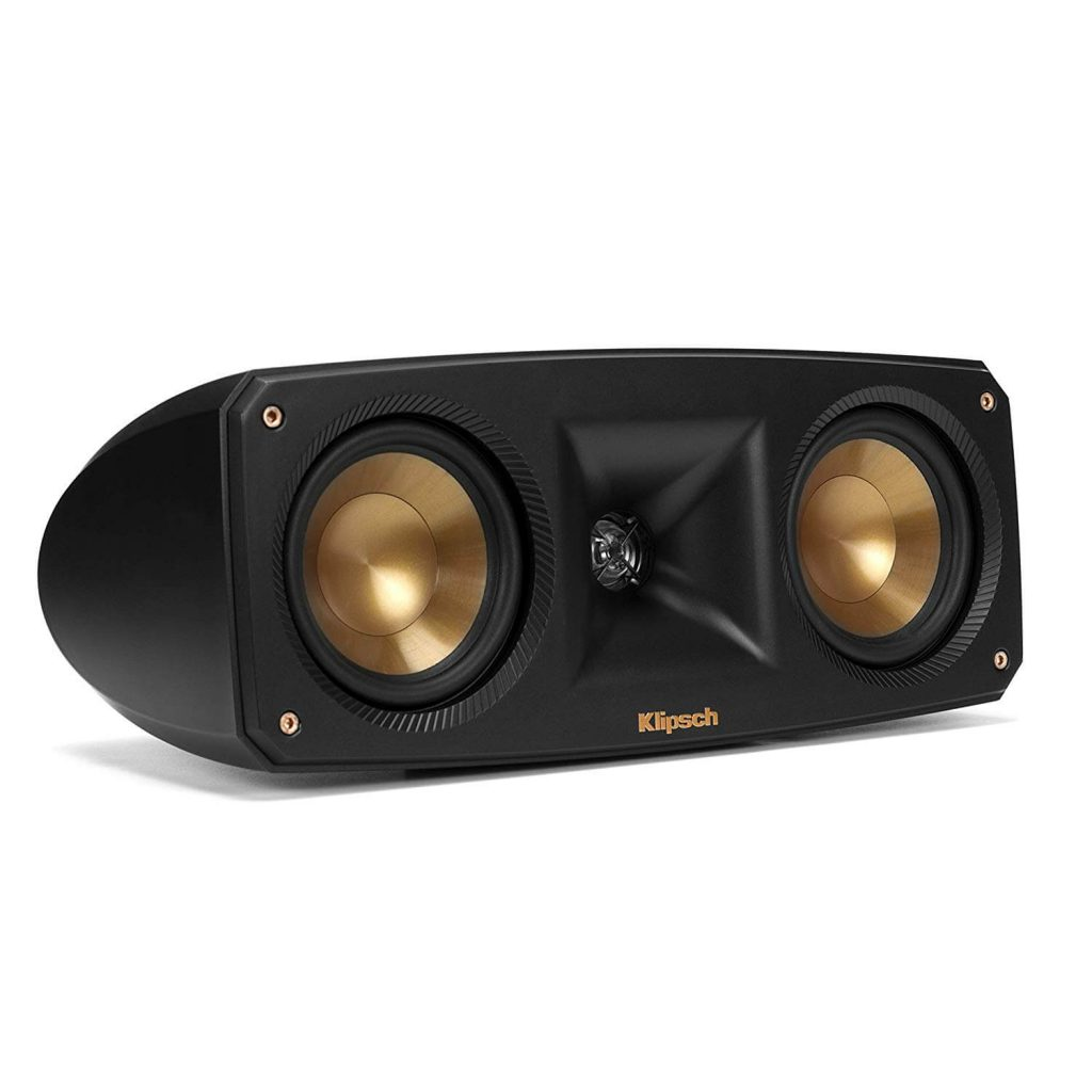 Klipsch Reference Theater Pack