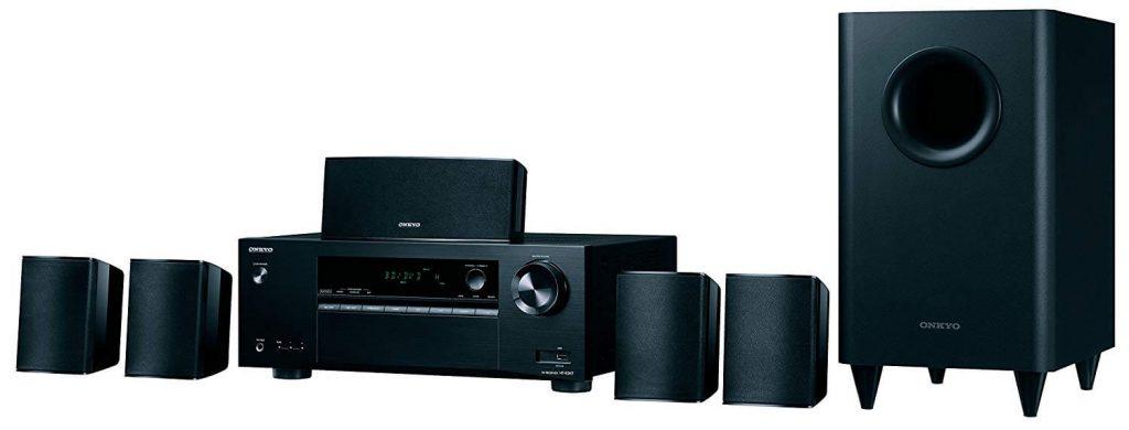 Onkyo HT-S3900 speaker system