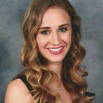 Kelly Cosgrove, Gamma Tau/Tulsa, Founders Memorial Scholarship recipient