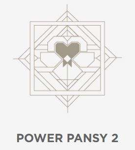 PowerPansy2 Pansy Only