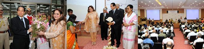 Launch of Children's Heart Center