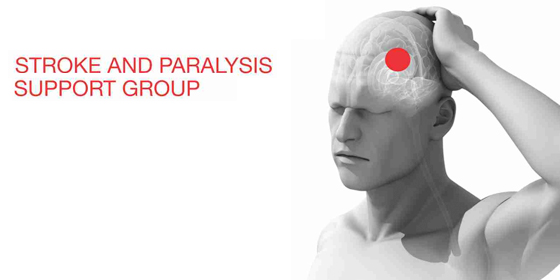 Stroke and Paralysis Support Group