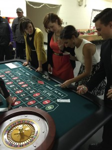 keen for christmas roulette