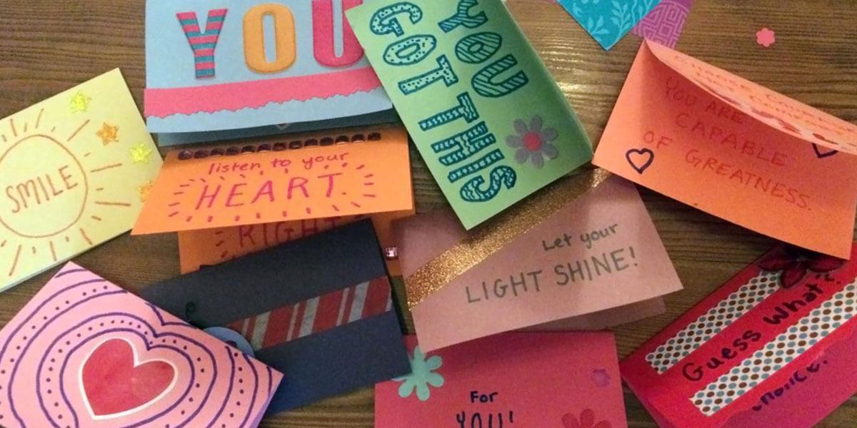 10 Best Creative Workshops in Edmonton | Love Letters 2 Strangers