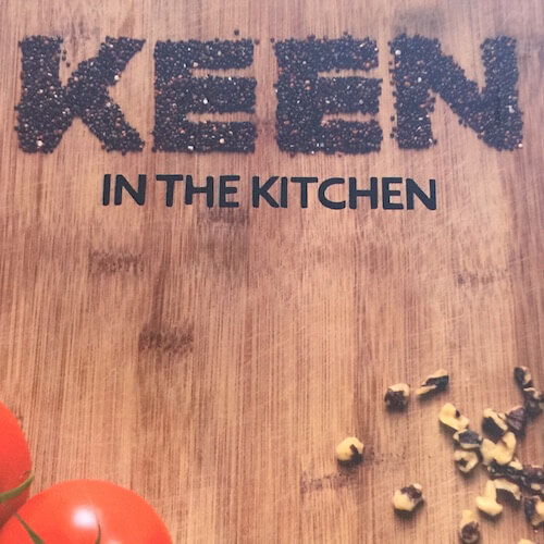 Introducing the KEEN Cookbook!