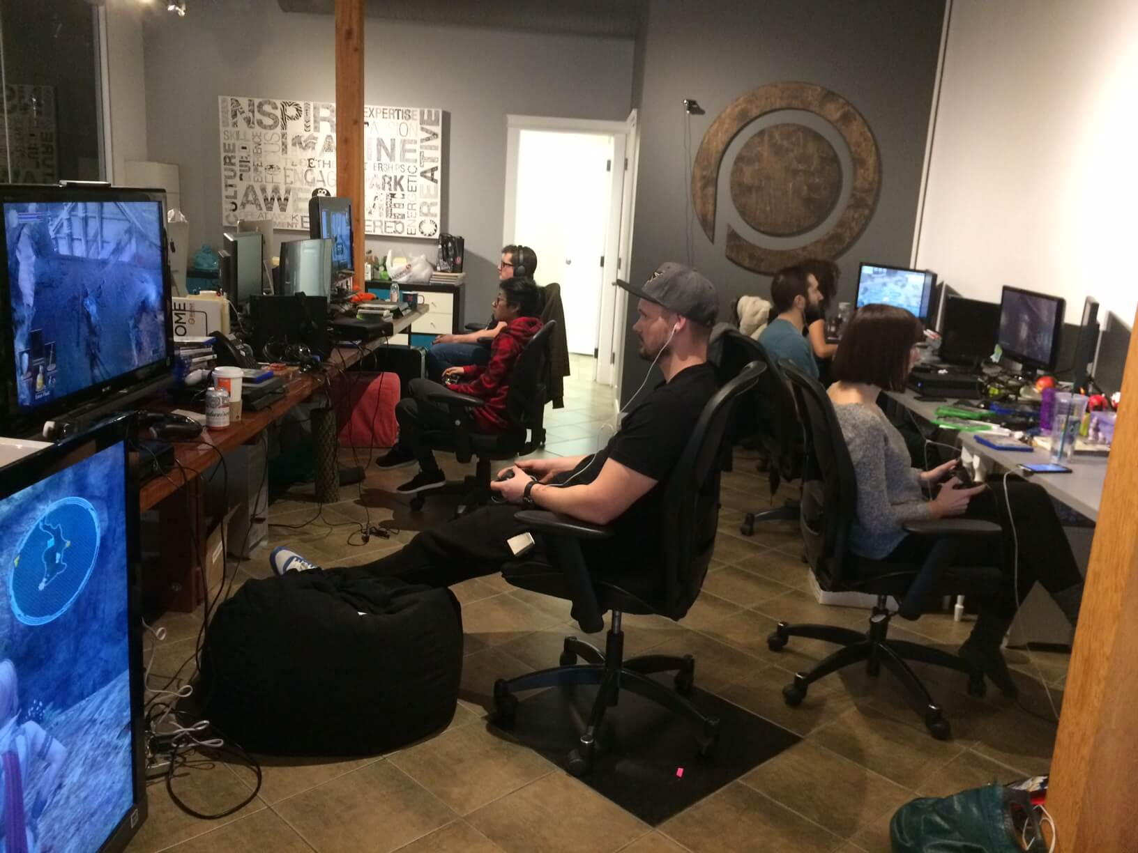 KEEN Extra LIfe Group