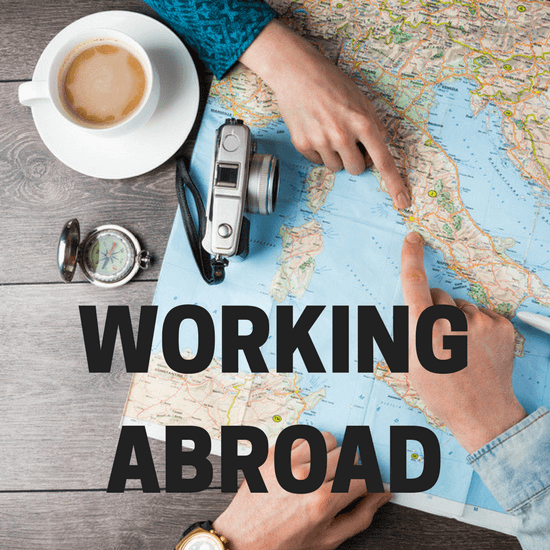 Working Abroad: How A Plane Ticket May Have Made Me A Better Employee