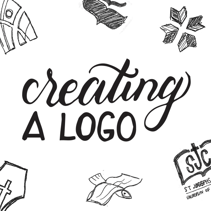 What it takes to create a logo