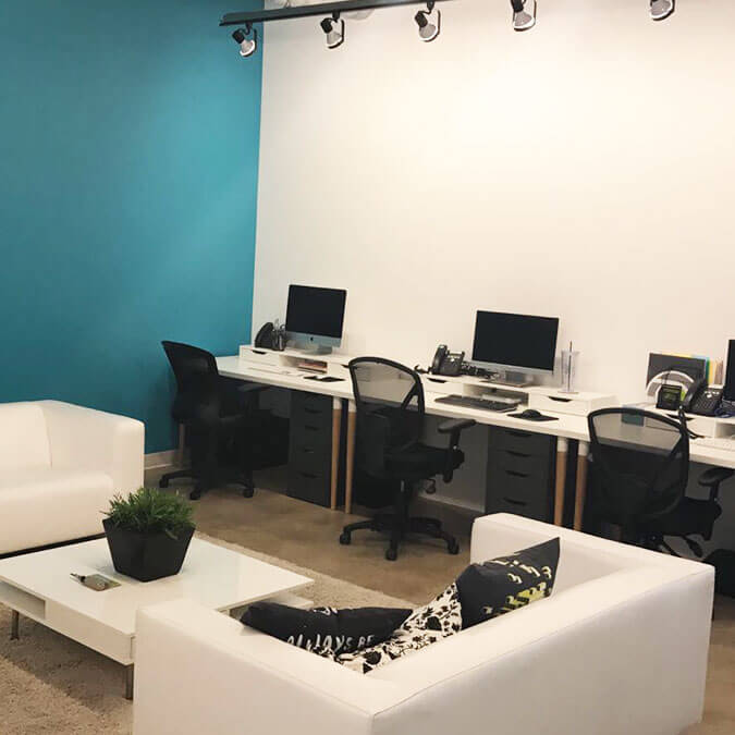 New Office Alert: We're Up & Running in Edmonton