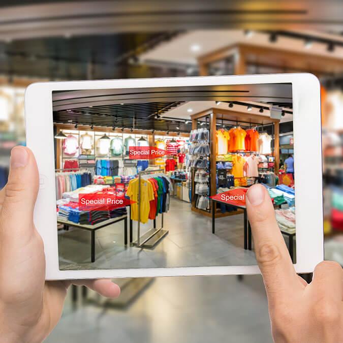 The Retail Apocalypse