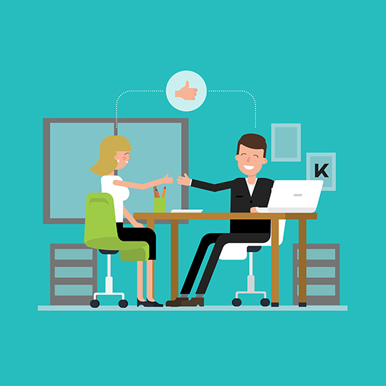 How To Ace A Web Design Interview