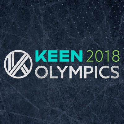 The KEEN Office Olympics are Back